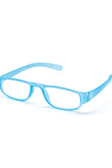Reading glasses Blue