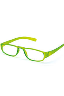 Reading glasses Green