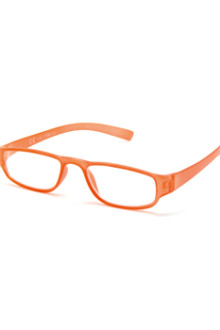 Reading glasses Orange