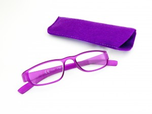 Fluo - Purple Case