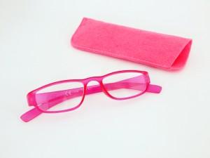Fluo - Pink Case