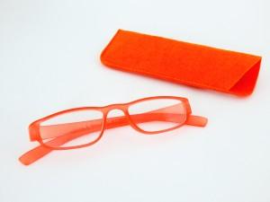Fluo - Orange