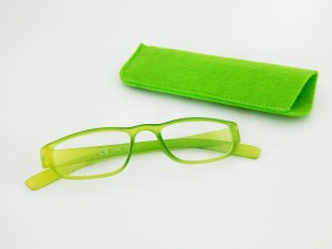 Fluo - Green Case
